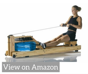 WaterRower Natural review