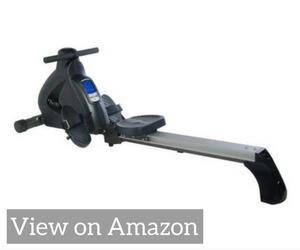 stamina avari rowing machine review