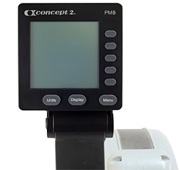 concept2 model d performance monitor 5