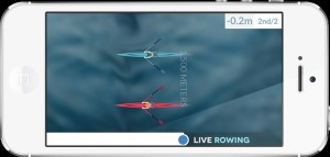 live rowing concept2 model d competition