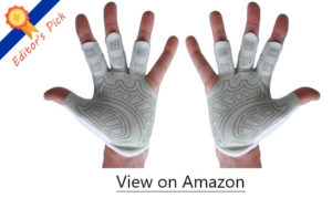 Sculling and Rowing Gloves editors choice